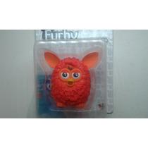Furby Vermelho A Mind Of Its Own Mini Figura