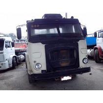 Caminhão Cavalo Mec. Alfa Romeu 180 Motor/caixa Scania 112