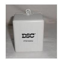 Transformador 16.5v 40va Para Alarma Dsc Modelo Ptc1640u