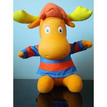 Boneco Tayrone Backyardigans Discovery Kids Multibrink Bebe