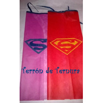 Capas De Superheroes Friselina Souvenirs