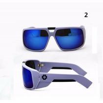 Lentes Gafas Spy Touring Monster / 16 Modelos A Elegir