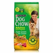 Ração Dog Chow Adultos Raças Pequenas 15kg