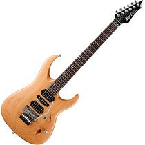 Guitarra Cort Viva Gold Ii Ns Natural Satin Ponte Flutuante