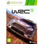 Wrc 5 World Rally Championship Xbox 360 Nuevo Sellado Stock