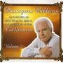 Bíblia Sagrada - Cid Moreira -completa-38 Cd