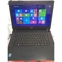Notebook Cce Ultra Thin U45l Dual Core 4gb Ram 500 Hd