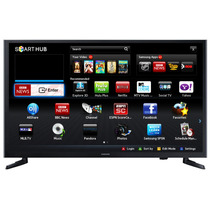 Remate Smart Tv Pantalla Led 32 Pulgadas Full Hd Samsung