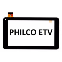 Tela Vidro Touch Tablet Philco Ph7etv Etv 7etv-b111a4.2
