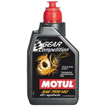 Gear 75w140 Competition Motul- 1 Litro