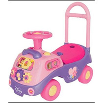 Carro Montable Princesas De Disney Para Niñas!!!