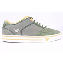 Tênis Vibe Tokyo Vs-33f Original Urban Skate Street Sneakers