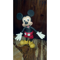 Souveniers De Mickey Mouse En Porcelana Fria