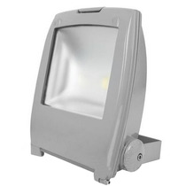 Luminario De 2 Leds 100 W 265 V Lampara Jardin Voltech 48292