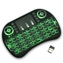 Mini Teclado Mouse Inalambrico Android Pc Mac Smart Tv Xbox