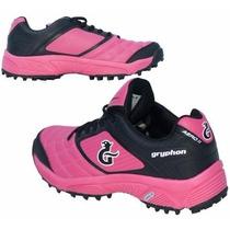 Zapatillas De Hockey Gryphon Aero G2 Zapatillas Prof