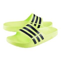 Ojotas Adidas Duramo Slide Talle 7 (40)