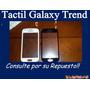 Tactil Galaxy Trend S7560