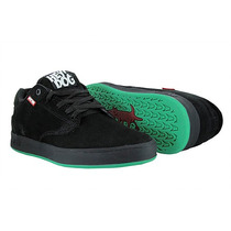 Tenis De Skate Baratos Bull Dog Rasta 27.5 Mx Shoes