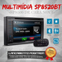 Dvd Player Positron Sp8500 Bt Bluet.tela 6.2 Usb Sd Card Sea