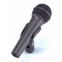 Microfone Behringer Xm8500 De Mão, Atacado Musical