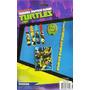 Set De 7 Piezas De Marcadores Y Lápiz De Tortugas Ninja 3+