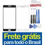 Tela Vidro Galaxy E7 E700 Visor Original + Kit Ferramentas!