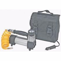 Compresor De Aire Portatil 12 V 100 Psi