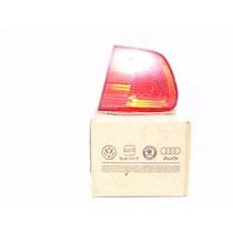 Lanterna Tampa Traseira Seat Ibiza - Lado Direito 6k6945092