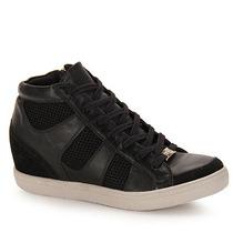 Tênis Sneaker Feminino Orcade - Preto