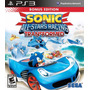 Sonic All Stars Racing Transformed Ps3 .: Finalgames :.