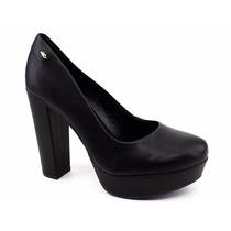 Sapato Scarpin Feminino Salto Alto Dakota B8041 Loja Pixolé