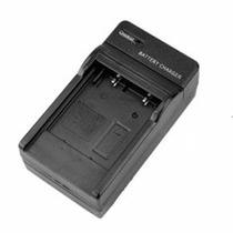 Cargador Para Batería De Cámara Olympus Li-42b