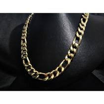 Cordão Corrente De Ouro 18k 50 Gramas 60cm - Ouro 18k Cordao