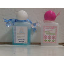 Recuerditos Gel Antibacterial Baby Shower Bautizo Comunión