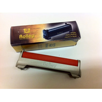 Maquina Rolley De Metal Para Armar Tabaco... Origen:korea