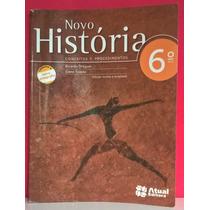 Novo História Conceitos E Procedimentos- 6º Ano
