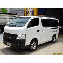 Nissan Urvan Urvan