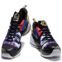 Tênis Nike Kevin Durant 8 All-star Edição Limitada Basquete