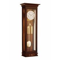 Relógio Carrilhão Parede Alemão Novo 3 Cordas Westminster