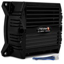 Modulo Stetsom Cl600 Vision Amplificador 200w Rms 2 Canais