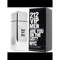 Perfume Original 212 Vip Men