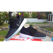 Zapatos Deportivos Nike Roshe Rum Hyperfuse 2016 Caballero