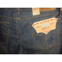Pantalon Levis Clasico Tallas Grandes Para Caballeros