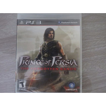 Prince Of Persia Forgotten Sands Para Sony Playstation 3 Ps3