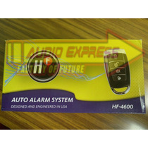 Alarma Hf-4600 Anti-robo Anti-asalto