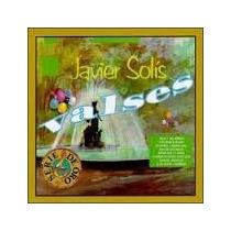 Javier Solis Cd Valses 1994 Made In U.s.a