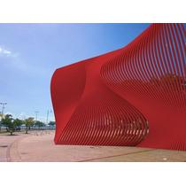Fachadas Parametricas Proyectos De Arquitectura Y Renders
