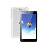 Tablet Dl Tx254 Com Função Celular 2 Chips 3g