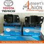 Base Motor Delantera Derecha Toyota Terios Bego